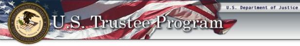 U.S. TrusteeProgram