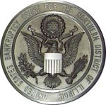 seal of the bankruptcy court