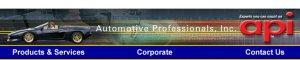 Automotive Professionals, Inc.