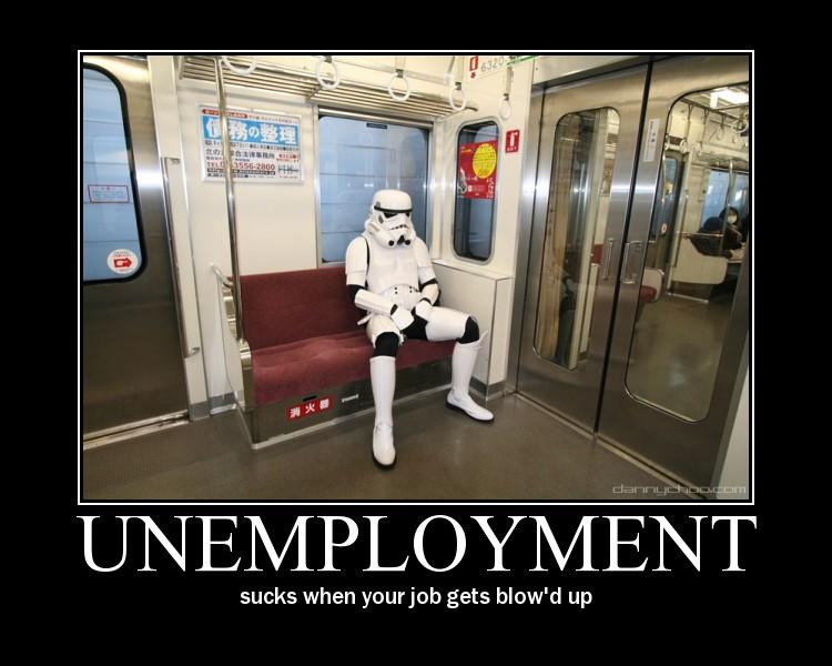 Unemployment Month