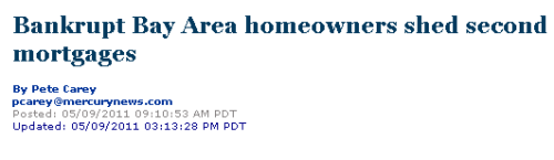San_jose_mercury_news_homeowners_shedding_2nd_mtgs